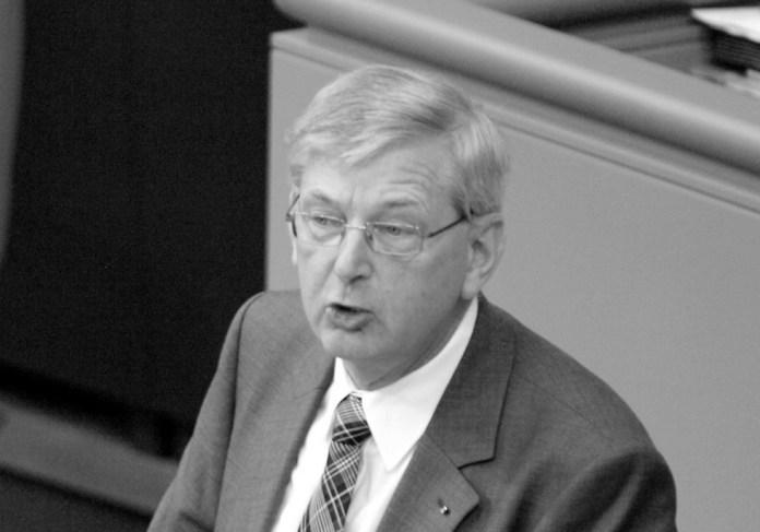 Karl Schiewerling, über dts Nachrichtenagentur