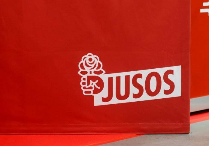 Jusos, über dts Nachrichtenagentur