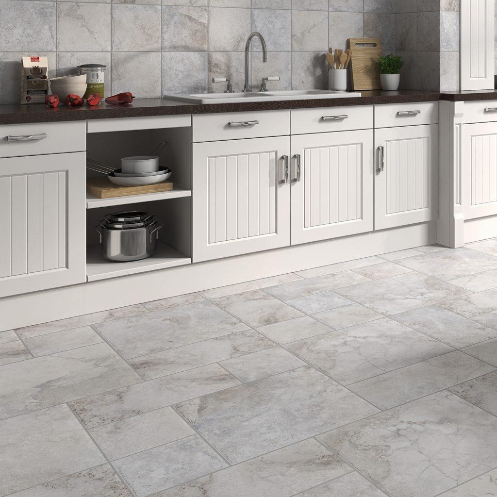 Legend White Porcelain Tile 250mm X 500mm New Image Tiles