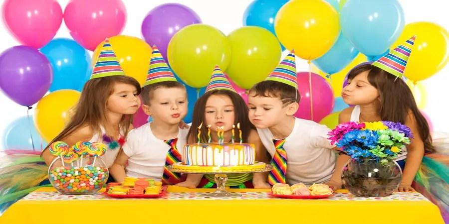 Best Kids Birthday Venues In New Jersey