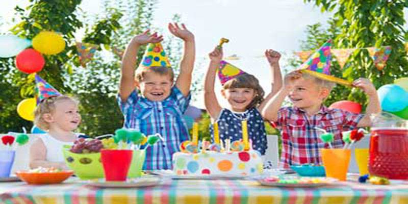 Best Central Jersey Kids Birthday Party Venues