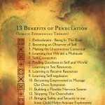 Pendulation 13 Benefits