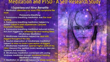 Potential Psychological Dangers of Meditation – Especially