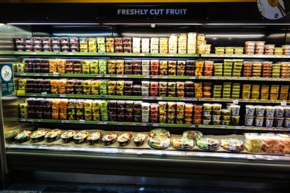 Gluten Free Foods Whole