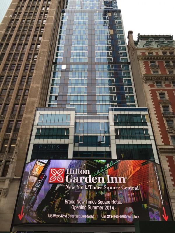 Image Result For Hilton Garden Inn New