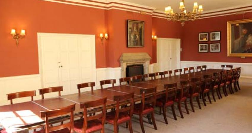 Function Rooms New College