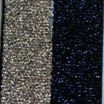 Bicolor Blue/Silver 26mm