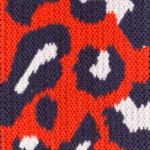 Animalier Red-Blue 40mm
