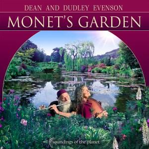 1 Monet_s_Garden_Cover_ 5x5