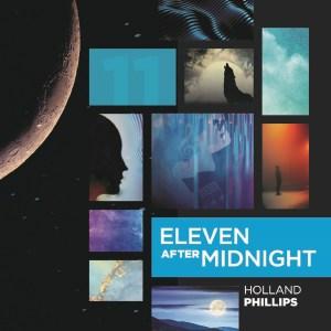 ALBUM ART Holland Phillips - Eleven After Midnight