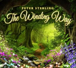 ALBUM ART Peter Sterling - The Winding Way