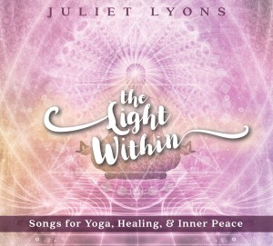 Cover juliet light within