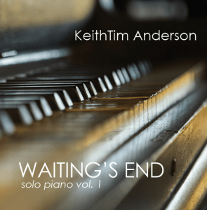 Waiting's End COVER KeithTim Anderson