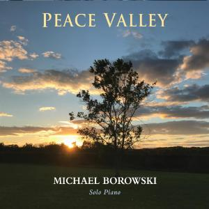 coverimage peace valley michael borowski