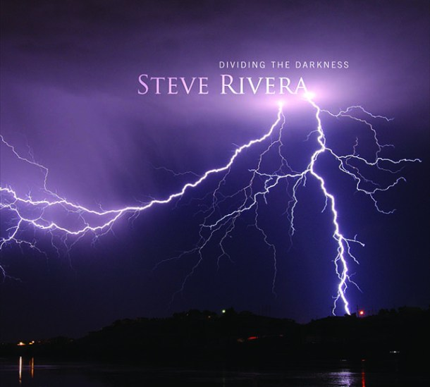 Dividing the Darkness by Steve Rivera