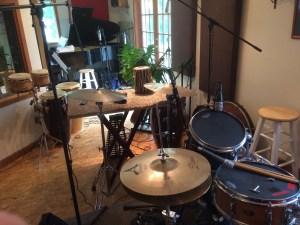 deLise studios percussion