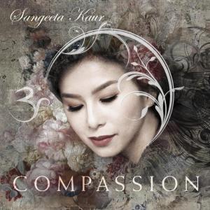 sangeeta compassion Cover 1800x1800