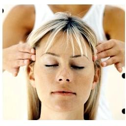 Massage Bromley Reiki BR1 Image