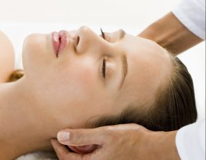 Head Massage Neck Massage Bromley Therapist Representative image