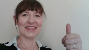 Suzanne Zacharia UK Online Therapist Image