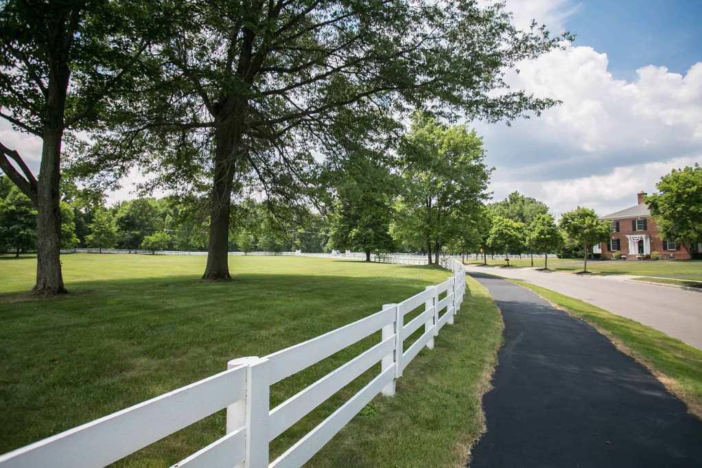 Planters Grove New Albany Ohio