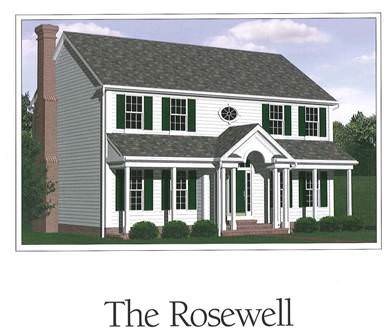 The Rosewell