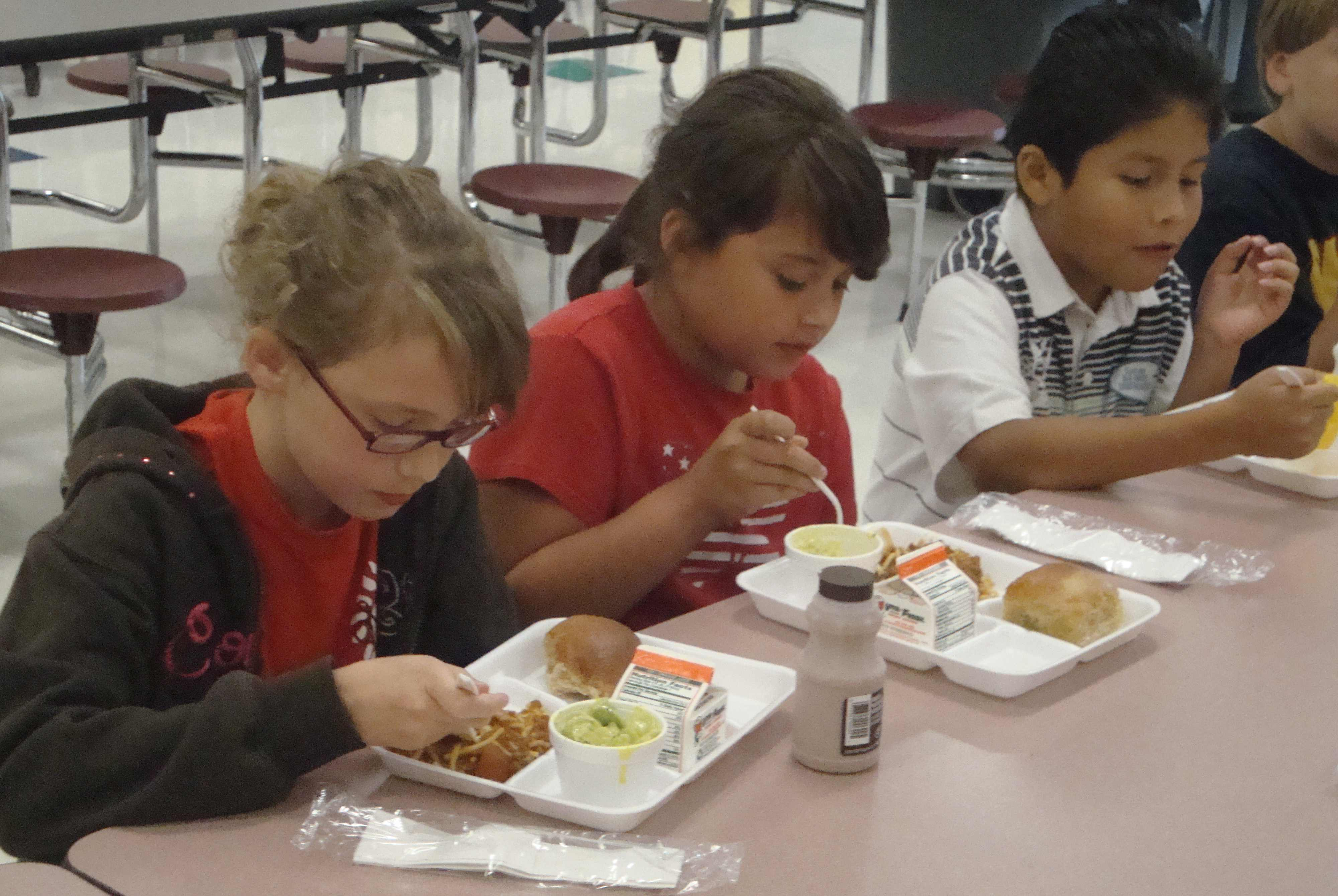 Naes Among Mississippi Schools To Win Awards In Healthierus School Challenge Na Schools News