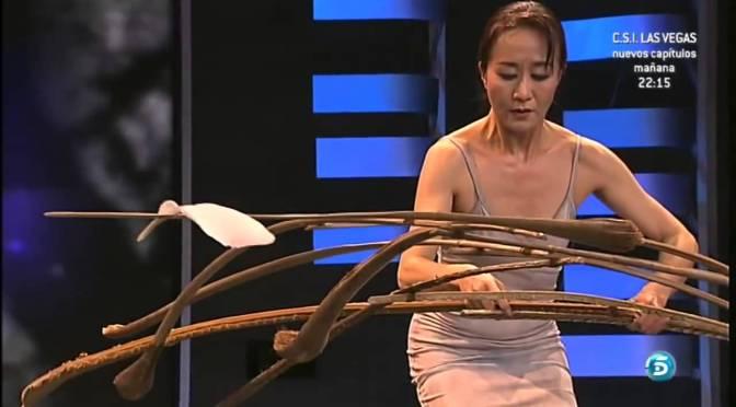 The Power of Concentration & Balance by Miyoko Shida Rigolo