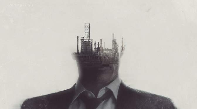 True Detective intro by Patrick Clair