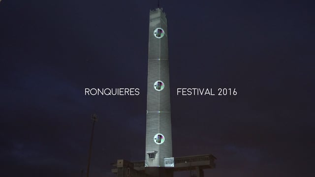 Ronquières Festival 2016 by DirtyMonitor