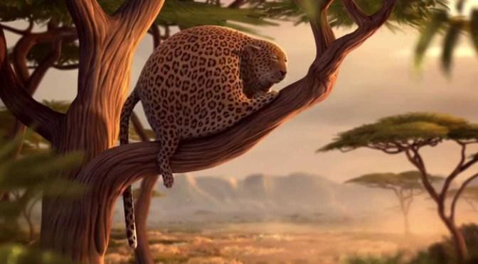 Rollin` Safari by  Kyra Buschor & Constantin Päplow