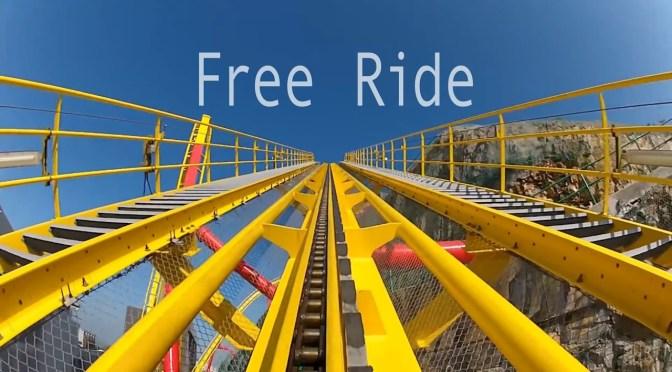 Free Ride by Wim Goossens