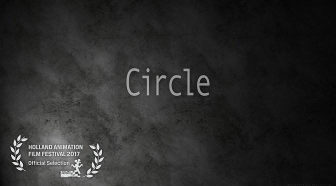 Circle by Wim Goossens