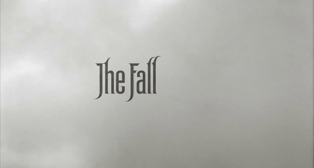 The Fall – Opening Titles by Tarsem Singh