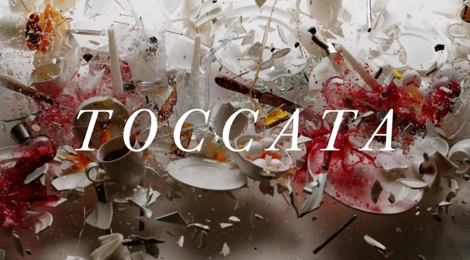 Tocatta by Optical Arts