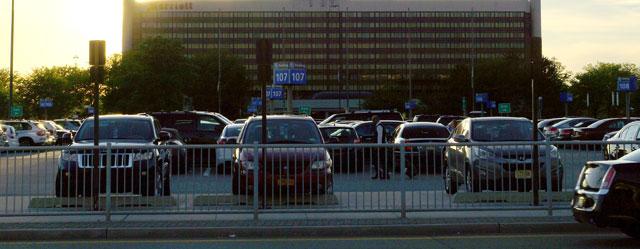 Best Parking Newark Airport
