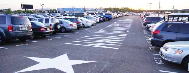 Parking Rates