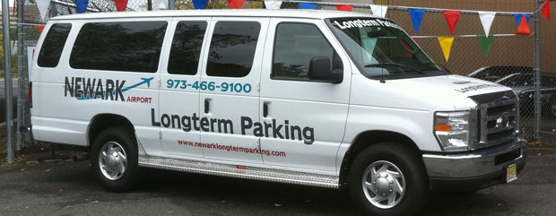 Best Long Term Parking Newark Airport