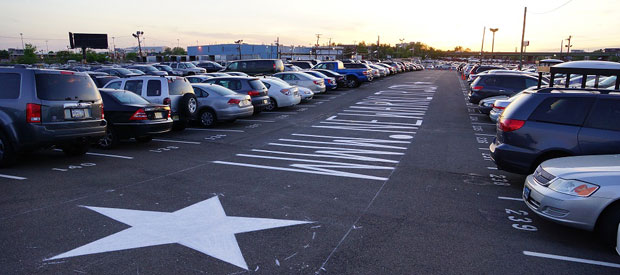 Newark Airport Off-Site Parking