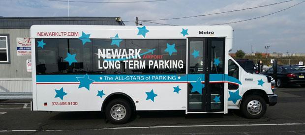 Discount Parking Newark Airport