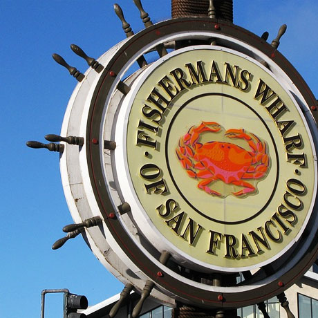 Main Attractions in San Francisco, CA