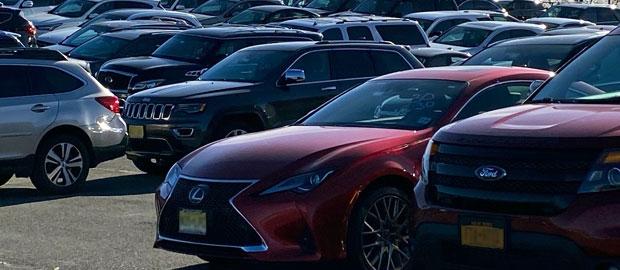 Newark International Airport Long Term Parking