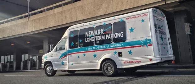 Newark International Airport Parking Shuttle Service
