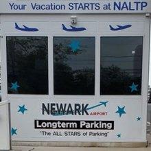 Newark Airport Self Parking