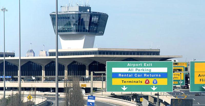 EWR Terminal A