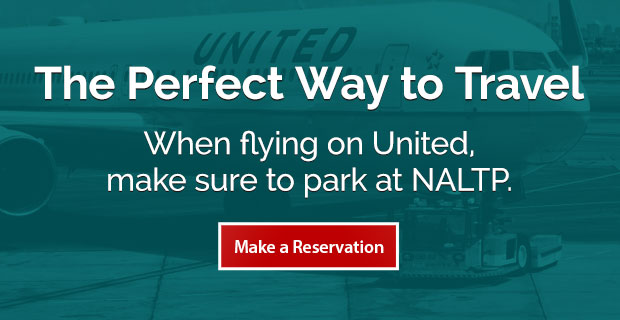 Travel with United Airlines