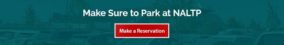 Make Sure to Park at NALTP
