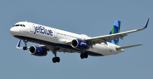 JetBlue Newark Airport