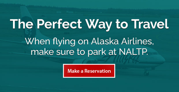 Travel With Alaska Airlines