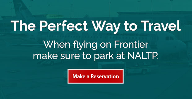 Frontier Newark Airport Parking